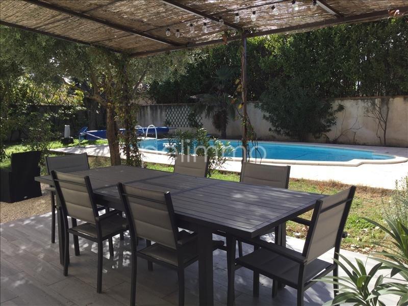 Vente maison / villa Mallemort 420000€ - Photo 5