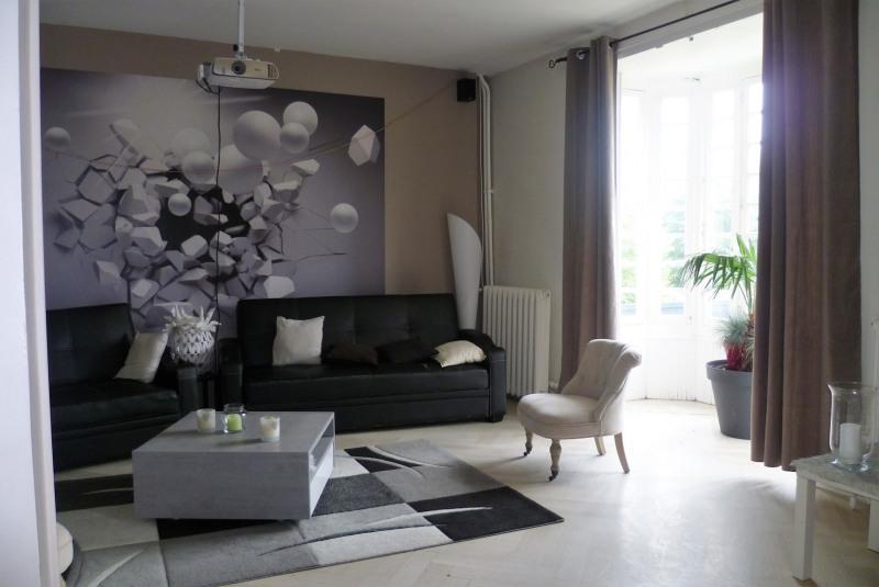Sale house / villa Montlignon 475000€ - Picture 7