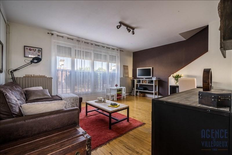 Vente appartement Villepreux 228000€ - Photo 1