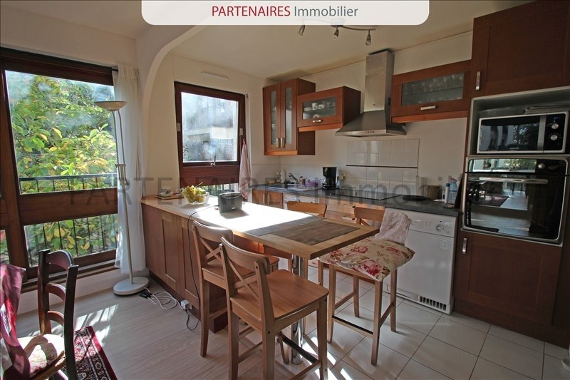 Sale apartment Le chesnay 320000€ - Picture 2