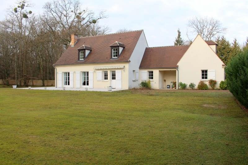 Deluxe sale house / villa Gouvieux 599000€ - Picture 1