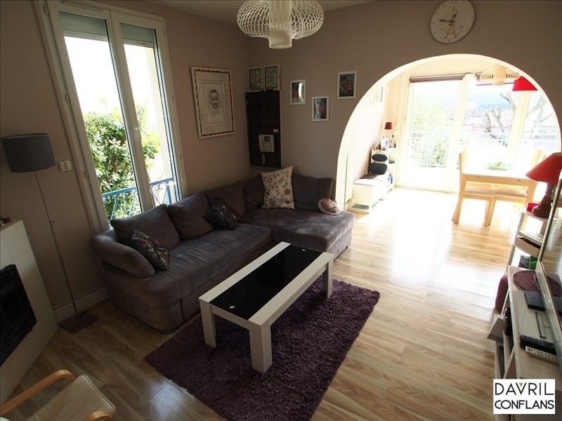 Vente maison / villa Conflans ste honorine 349500€ - Photo 3