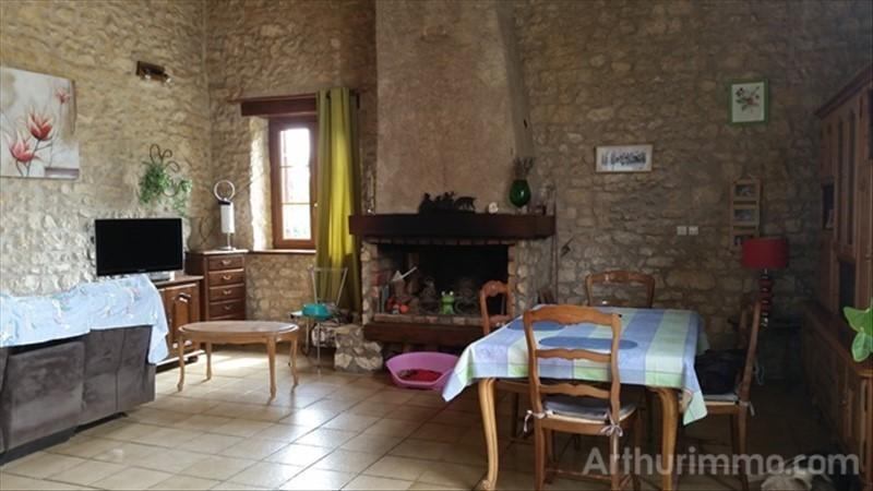 Sale house / villa Gardefort 165000€ - Picture 5