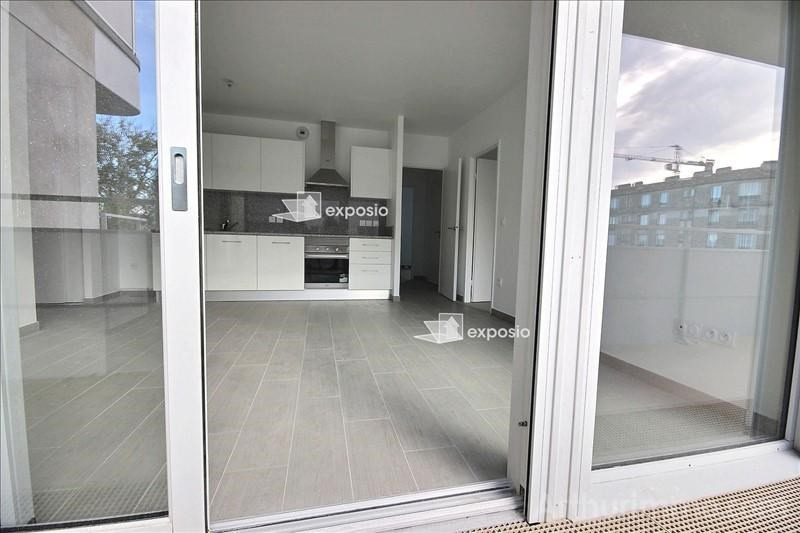 Rental apartment Asnieres sur seine 1346€ CC - Picture 6