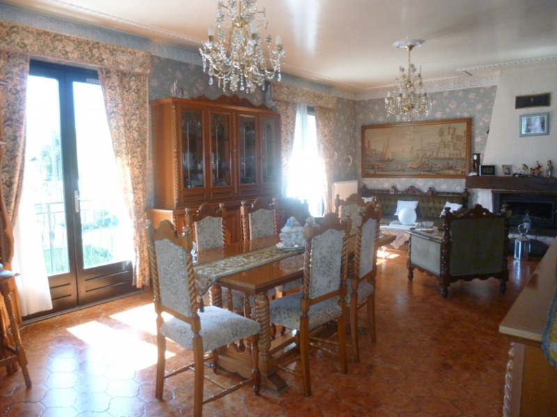 Vente maison / villa Grenoble 435 000€ - Photo 4