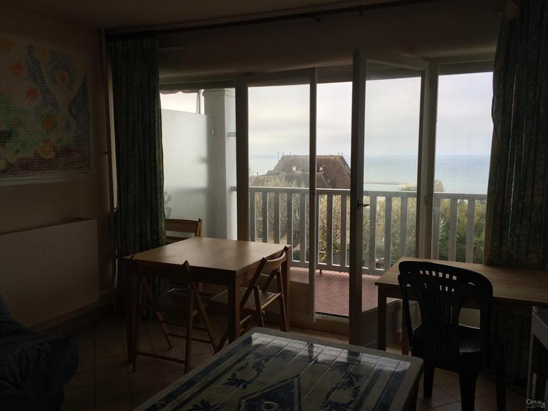 Vente appartement Trouville sur mer 125000€ - Photo 6