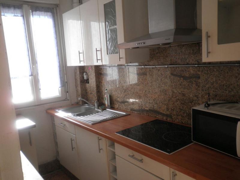 Vente appartement Paris 13ème 255000€ - Photo 5