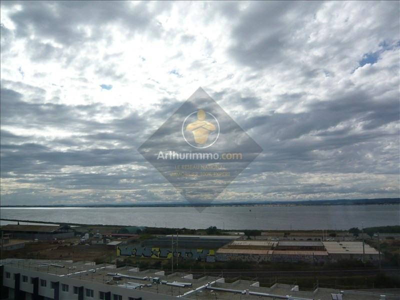Vente appartement Sete 378000€ - Photo 10