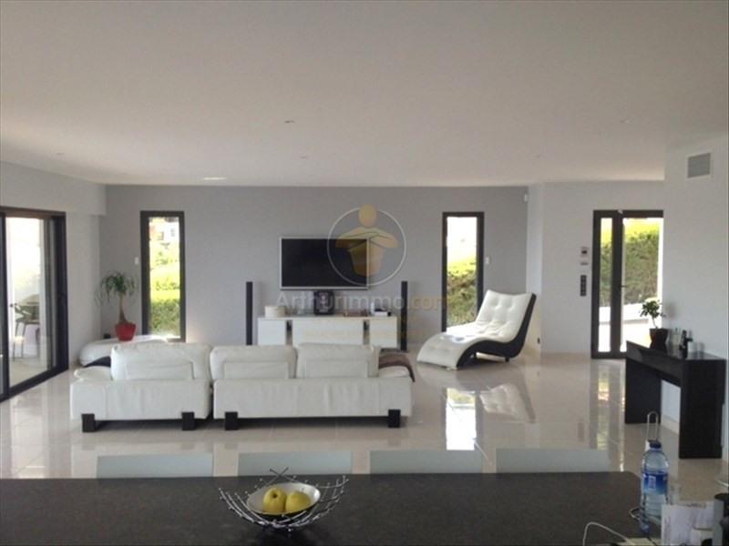 Deluxe sale house / villa Les issambres 1685000€ - Picture 4