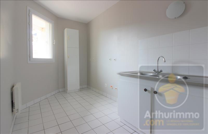 Vente appartement Rambouillet 202500€ - Photo 5