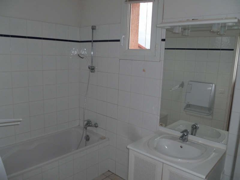 Rental apartment Aucamville 561€ CC - Picture 10