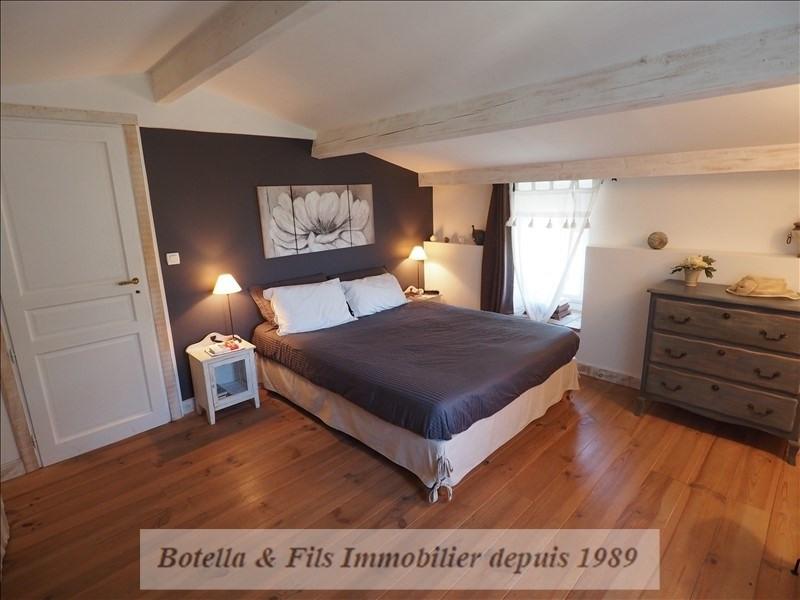 Immobile residenziali di prestigio casa Les vans 599000€ - Fotografia 8