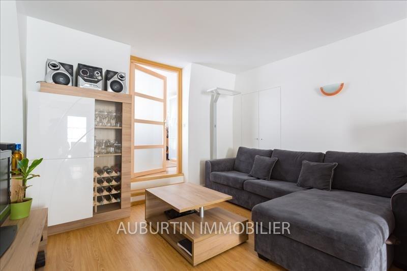 Vente appartement Paris 18ème 319000€ - Photo 3