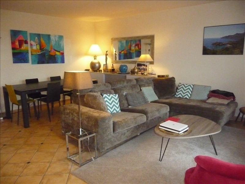 Sale apartment Charbonnieres les bains 445000€ - Picture 1
