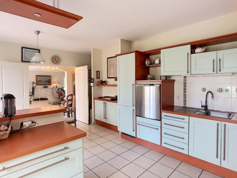 Vente de prestige maison / villa Villeneuve les avignon 660000€ - Photo 7