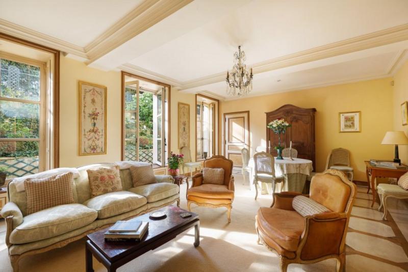 Venta de prestigio  apartamento Paris 8ème 9500000€ - Fotografía 19