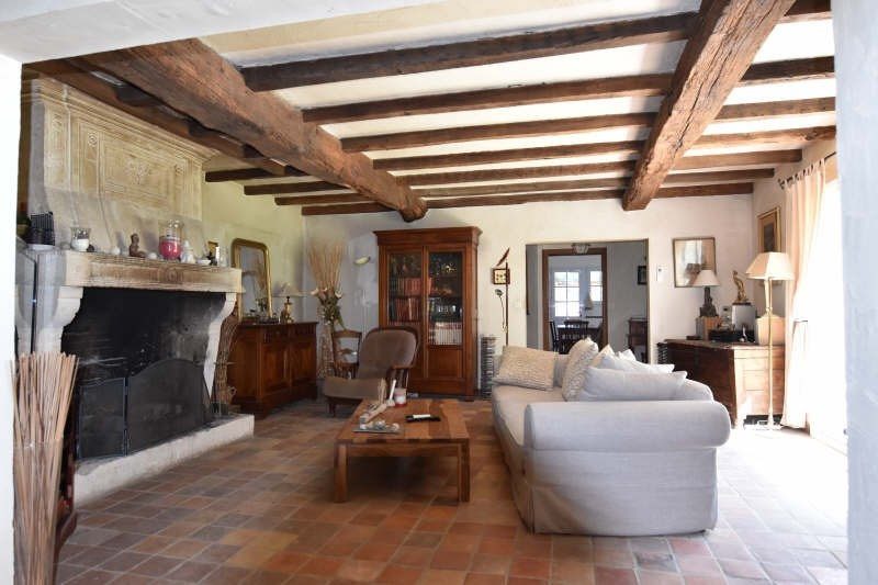 Vente de prestige maison / villa Vaux sur mer 766000€ - Photo 4