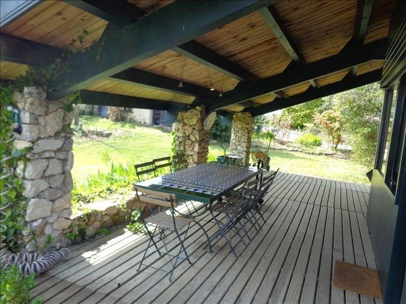 Vente maison / villa Tercis les bains 446250€ - Photo 3