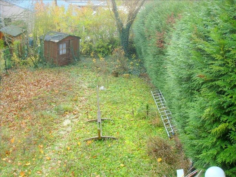 Revenda casa Jouy le moutier 239000€ - Fotografia 7