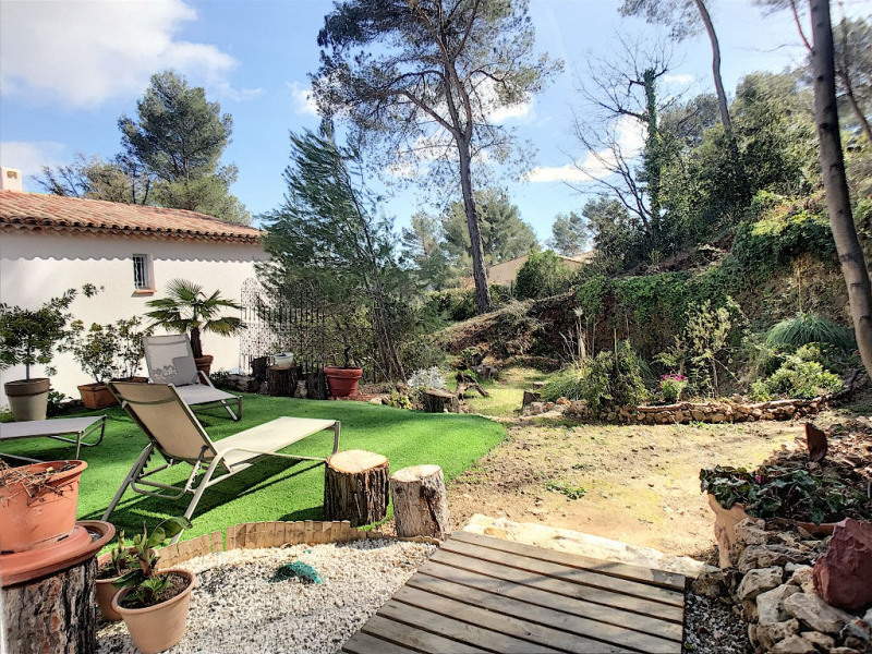 Deluxe sale house / villa St paul de vence 1 100 000€ - Picture 2