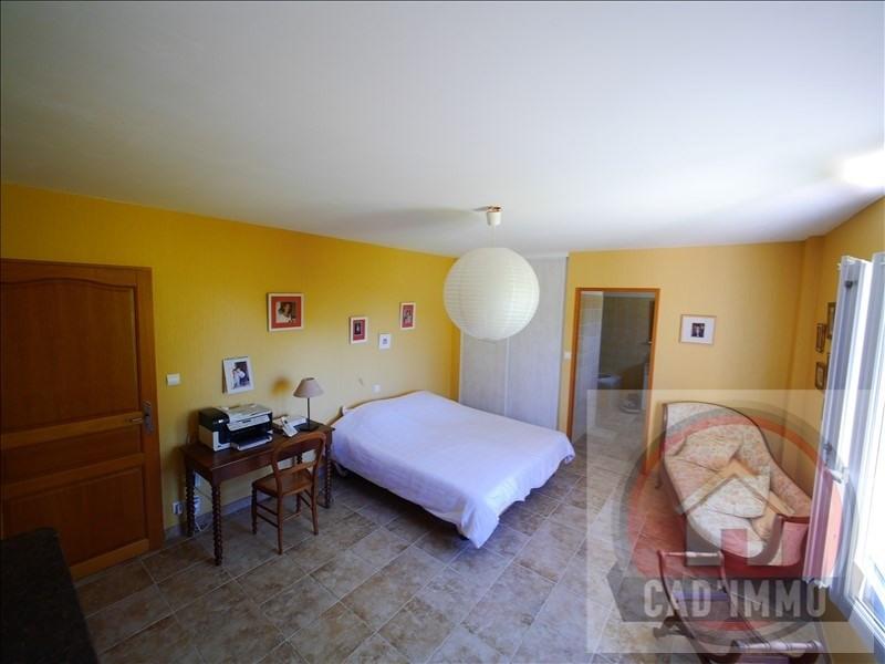 Sale house / villa Saussignac 264000€ - Picture 5