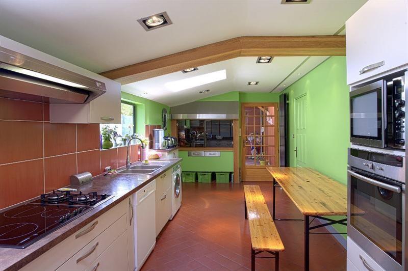 Sale house / villa Paris 8ème 525000€ - Picture 3