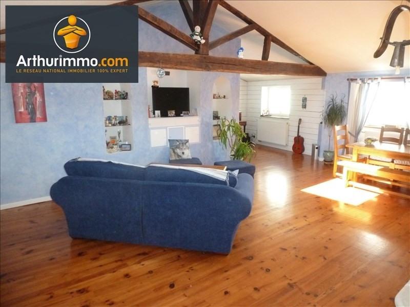 Sale apartment Roanne 132000€ - Picture 8