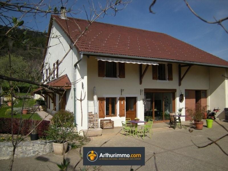 Sale house / villa Artemare 350000€ - Picture 2