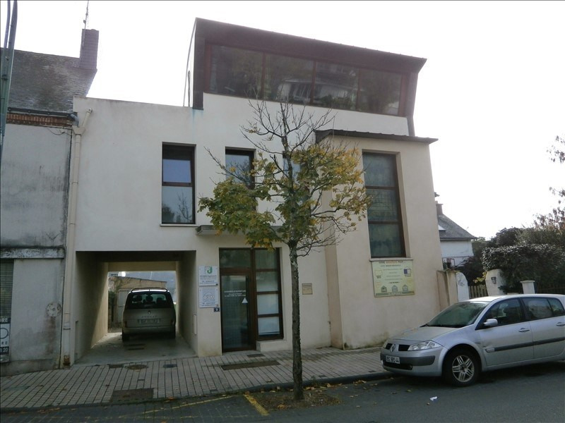 Sale building Montoir de bretagne 283 500€ - Picture 1
