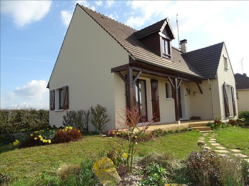 Vente maison / villa Chambly 323000€ - Photo 2
