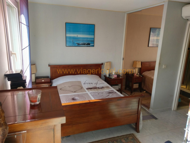 Life annuity apartment Lattes 465 000€ - Picture 6