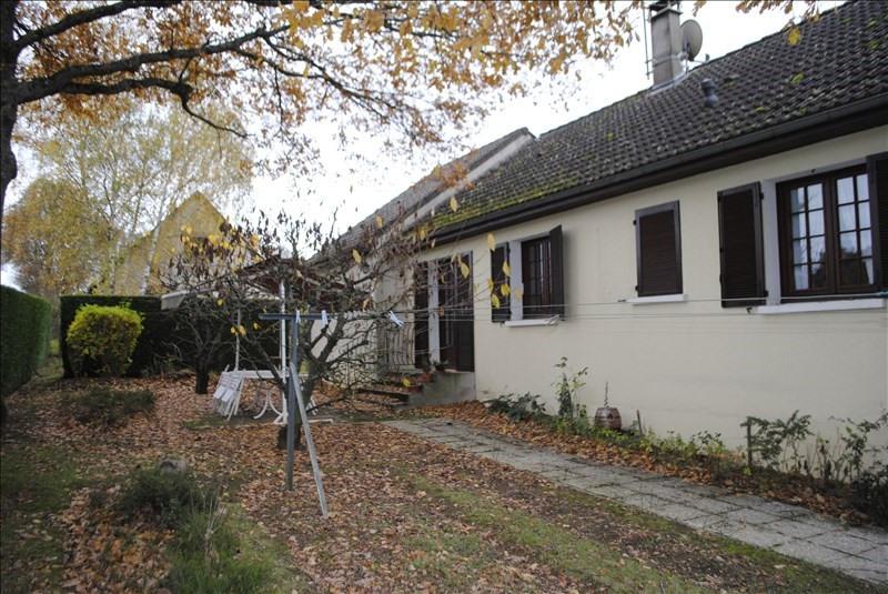 Vente maison / villa St fargeau 110000€ - Photo 3