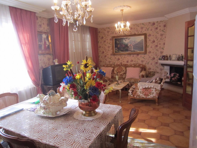 Vente maison / villa Saint germain les arpajon 319000€ - Photo 6