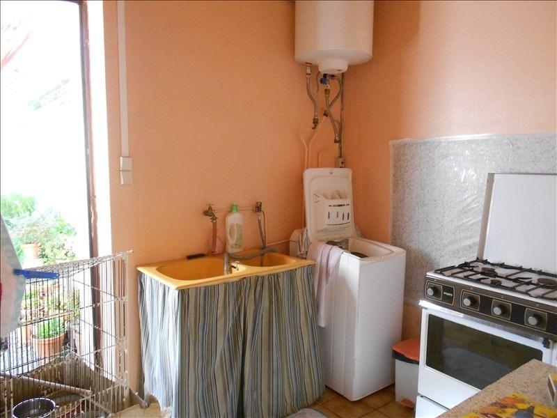 Vente maison / villa Fours 81000€ - Photo 5