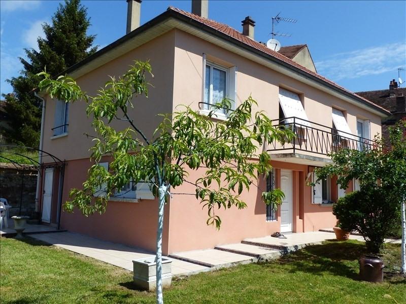 Sale house / villa St florentin 147000€ - Picture 1