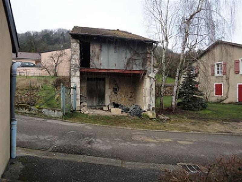 Sale miscellaneous Saulxures-les-vannes 29000€ - Picture 1