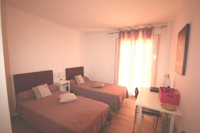 Location vacances appartement Juan-les-pins  - Photo 6