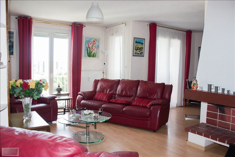 Vente appartement Toulon 177 500€ - Photo 1