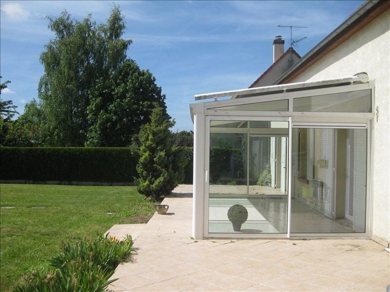 Sale house / villa Follainville dennemont 259000€ - Picture 9