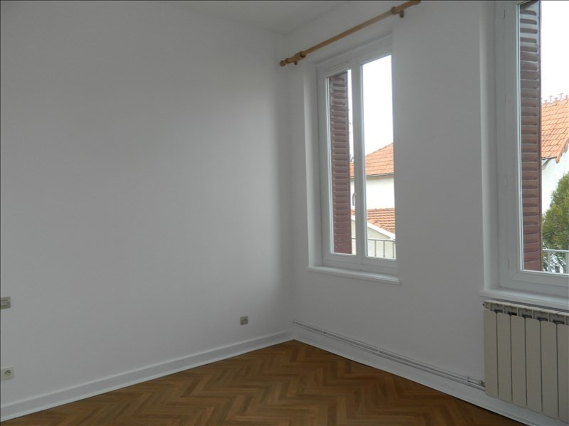 Rental apartment Riorges 410€ CC - Picture 4