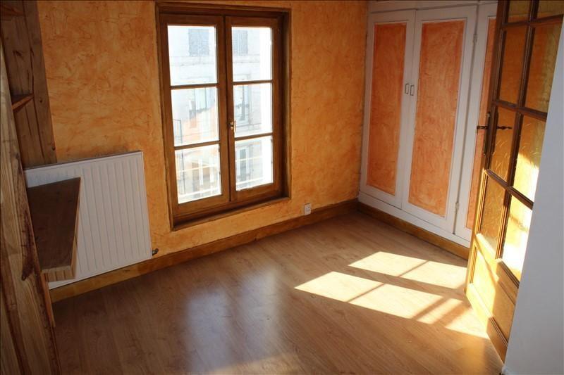 Rental apartment Tonnerre 350€ CC - Picture 4