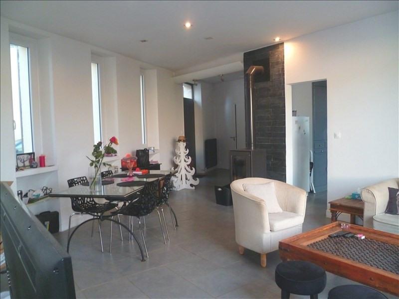 Vente maison / villa Villedieu la blouere 147500€ - Photo 1