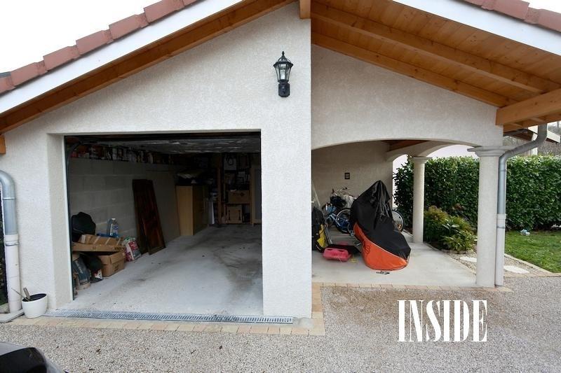 Verhuren  huis Prevessin moens 3000€ CC - Foto 7