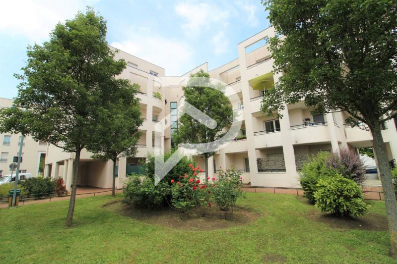 Sale apartment Ermont 249000€ - Picture 1