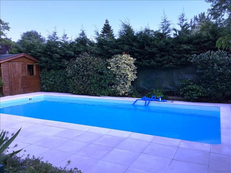 Vente maison / villa St genis les ollieres 525000€ - Photo 6