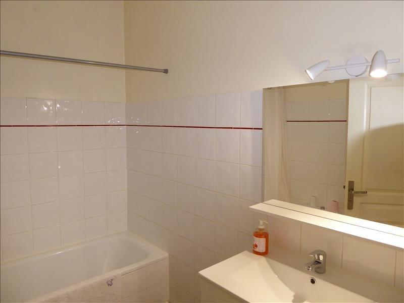 Sale apartment Montauban 79000€ - Picture 5