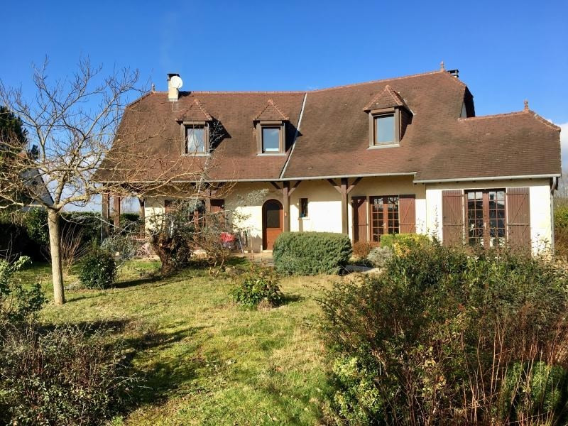 Vente maison / villa Cosnac 300 000€ - Photo 1