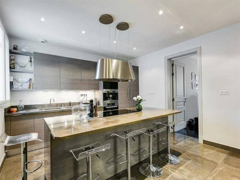 Revenda residencial de prestígio apartamento Paris 8ème 5300000€ - Fotografia 5