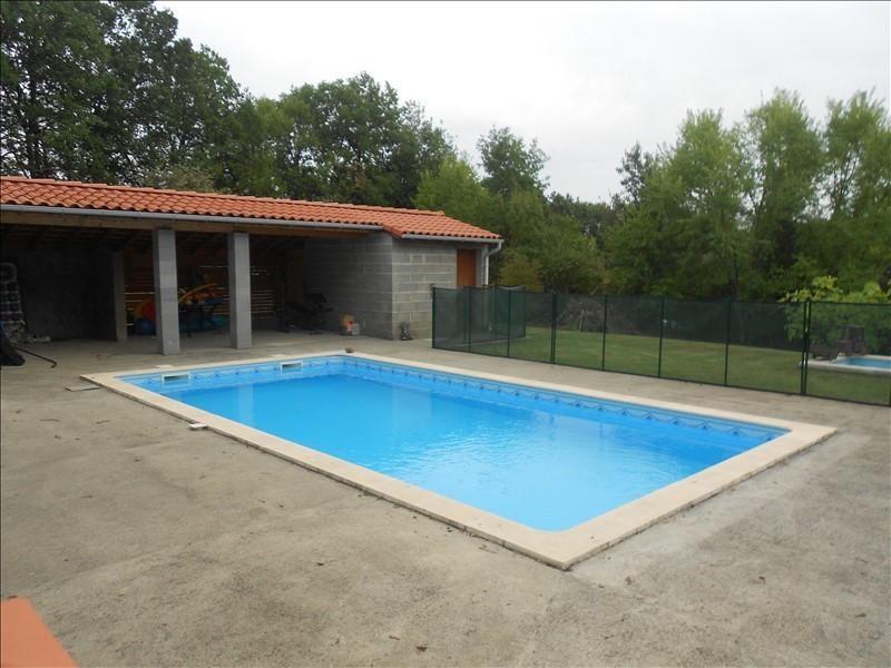 Sale house / villa St lys 332864€ - Picture 3