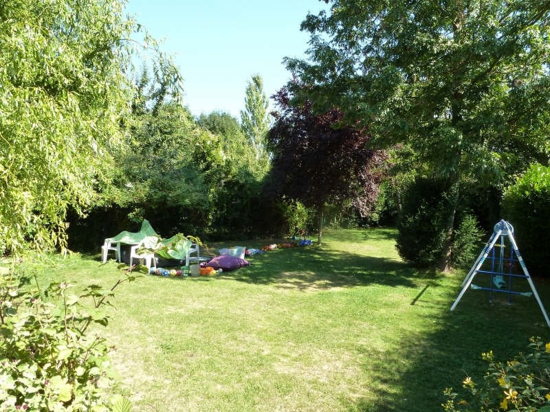 Location maison / villa St germain en laye 2700€ CC - Photo 7